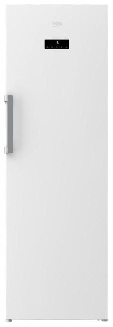 Beko RFNE312E33W Stand-Gefrierschrank/ Energieeffizienzklasse A++