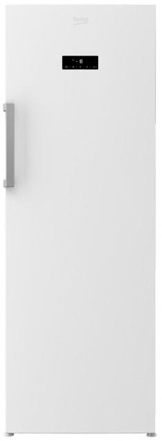 Beko RFNE290E33W Stand-Gefrierschrank/ Energieeffizienzklasse A++