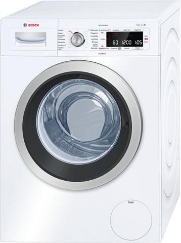 Bosch WAW28540 Waschmaschine/ Energieeffizienzklasse A+++ (Spektrum: A+++ bis D)