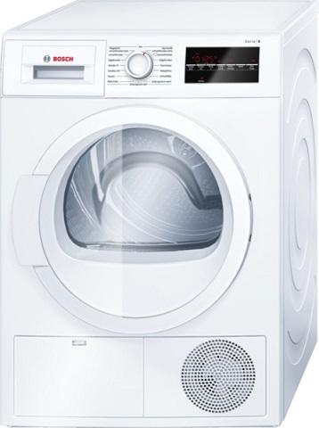 Bosch WTG86400 Kondenstrockner/ Energieeffizienzklasse B (Spektrum: A+++ bis D)