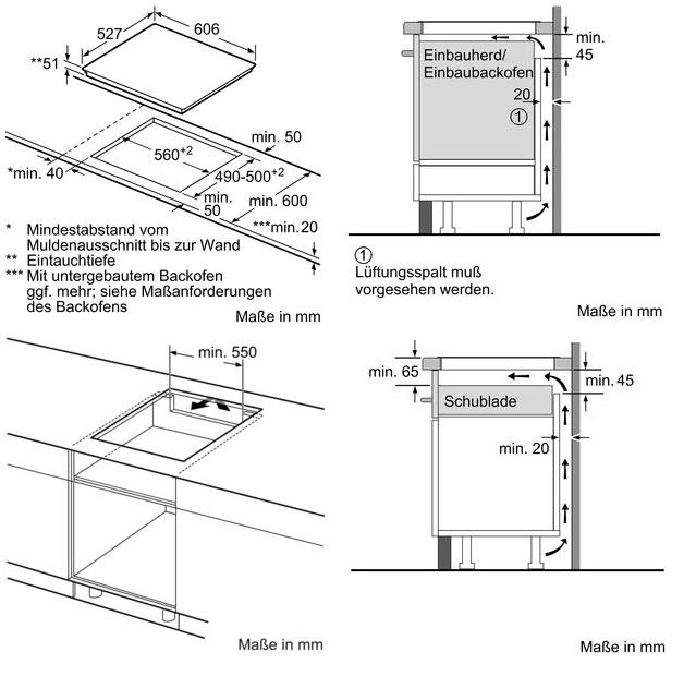 informationsseite h ttich bosch pxx675dc1e flex induktionskochfeld. Black Bedroom Furniture Sets. Home Design Ideas