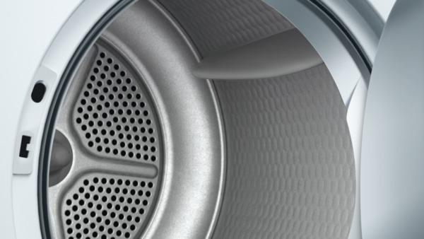 Bosch wtr v wärmepumpentrockner