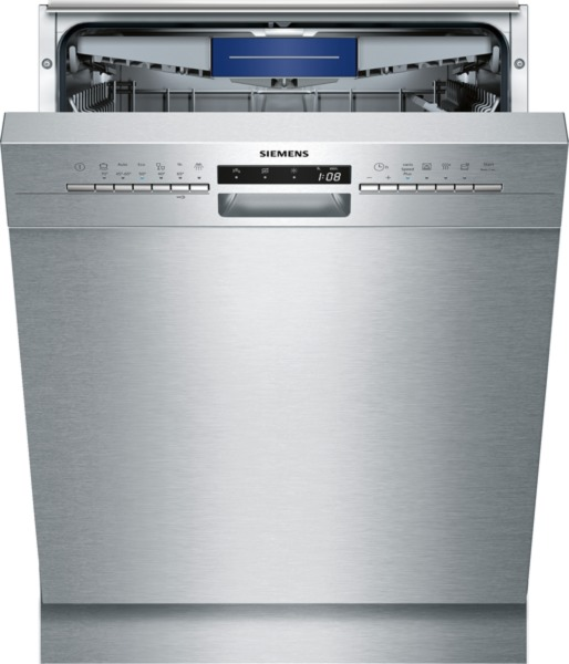 Siemens SN436S03ME speedMatic Unterbau-Geschirrspüler/ Energieeffizienzklasse A++