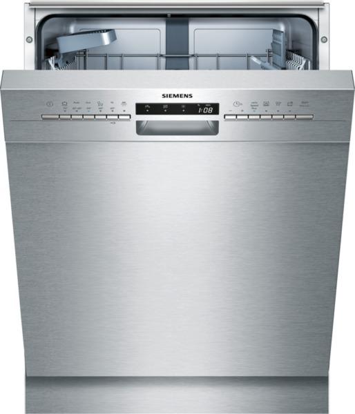 Siemens SN436S03IE speedMatic Unterbau-Geschirrspüler/ Energieeffizienzklasse A++