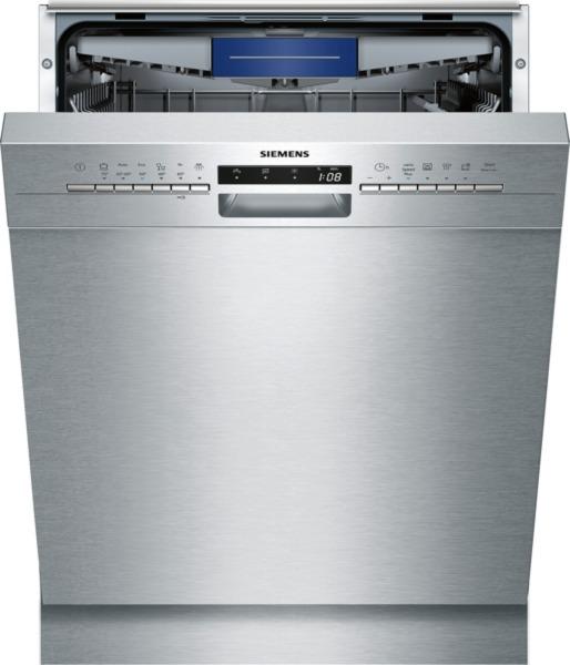 Siemens SN436S01KE Unterbau-Geschirrspüler/ EEK A++ (Spektrum: A+++ bis D)