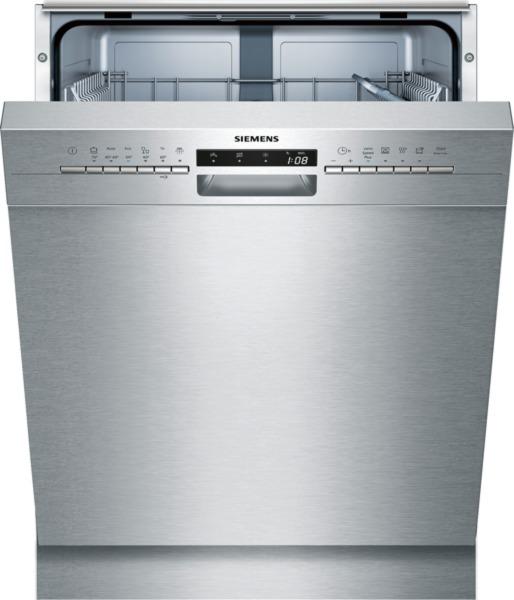 Siemens SN436S01GE Unterbau-Geschirrspüler/ Energieeffizienzklasse A++