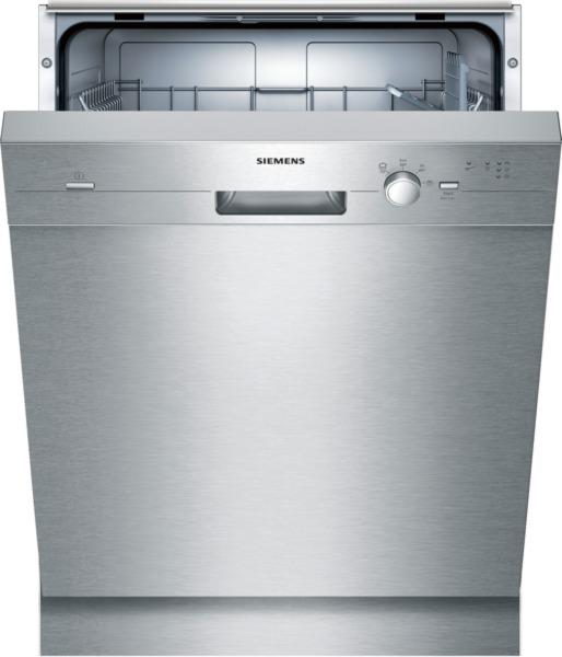 Siemens SN414S00AE speedMatic Unterbau-Geschirrspüler/ Energieeffizienzklasse A+