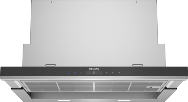 Siemens LI69SA673 Flachschirmhaube iQ700/ Energieeffizienzklasse A+