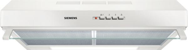 Siemens LU63LCC20 Unterbauhaube iQ 100/ Energieeffizienzklasse D