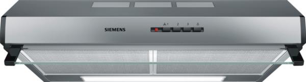 Siemens LU63LCC50 Unterbauhaube iQ 100/ Energieeffizienzklasse D