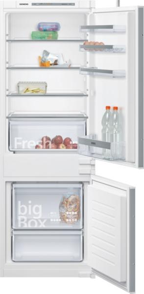 Siemens KI77VVS30 Einbau-Kühl-Gefrierkombination iQ300/ Energieeffizienzklasse A++ (Spektrum: A+++ bis D)