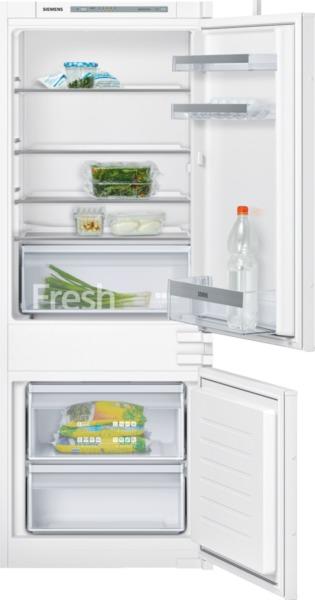 Siemens KI67VVS30 Einbau-Kühl-Gefrierkombination iQ300/ Energieeffizienzklasse A++