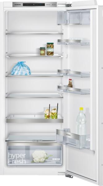 Siemens KI51RAD40 Einbau-Kühlschrank iQ500/ Energieeffizienzklasse A+++ (Spektrum: A+++ bis D)