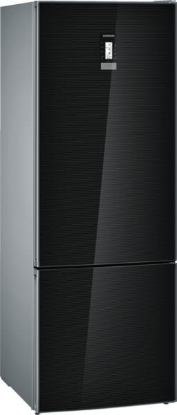 Siemens KG56FHB40 Kühl-Gefrierkombination/ Energieeffizienzklasse A+++