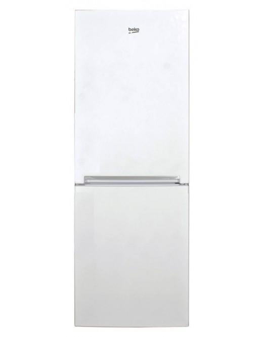 Beko RCSA210K20W  Stand-Kühl-Gefrierkombination/ Energieeffizienzklasse A+