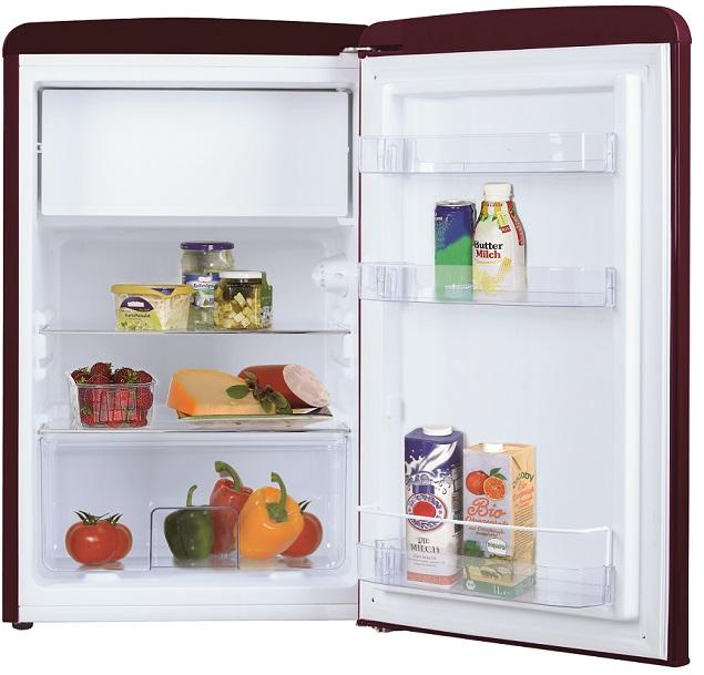 Informationsseite huttich amica ks15611r kuhlschrank for Siemens standkühlschrank mit gefrierfach