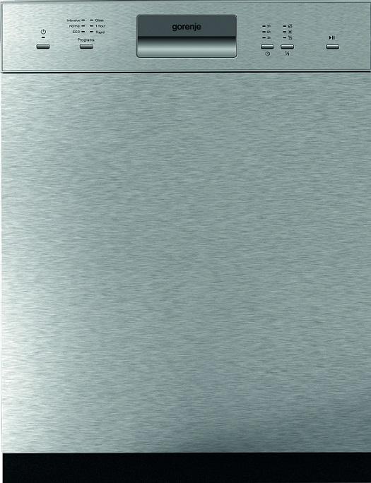 Gorenje GI61010X Einbau-Geschirrspüler/ Energieeffizienzklasse A++