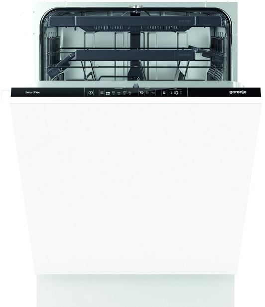 Gorenje GV65160XXL Einbau-Geschirrspüler/ Energieeffizienzklasse A+++