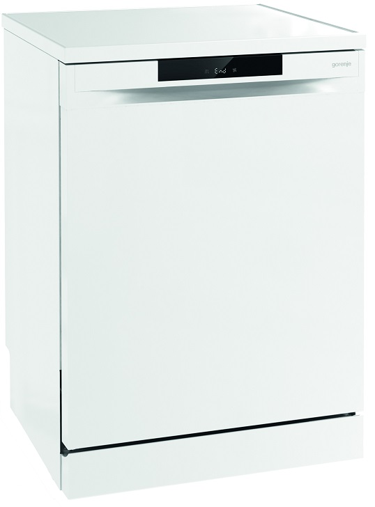 Gorenje GS65160W Stand-Geschirrspüler/ Energieeffizienzklasse A+++