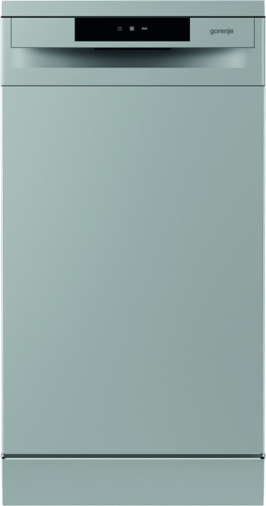 Gorenje GS52010S Stand-Geschirrspüler/ Energieeffizienzklasse A++
