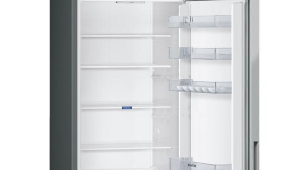 Siemens Kühlschrank Rollen : Siemens kg39vul3b kühl gefrierkombination energieeffizienzklasse a