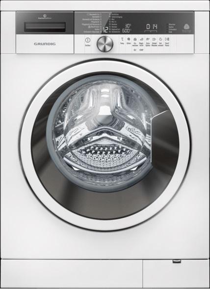 Grundig GWA 48630 Waschmaschine/ Energieeffizienzklasse A+++