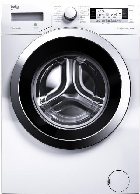 Beko WYA 81643 LE Waschmaschine/ Energieeffizienzklasse A+++