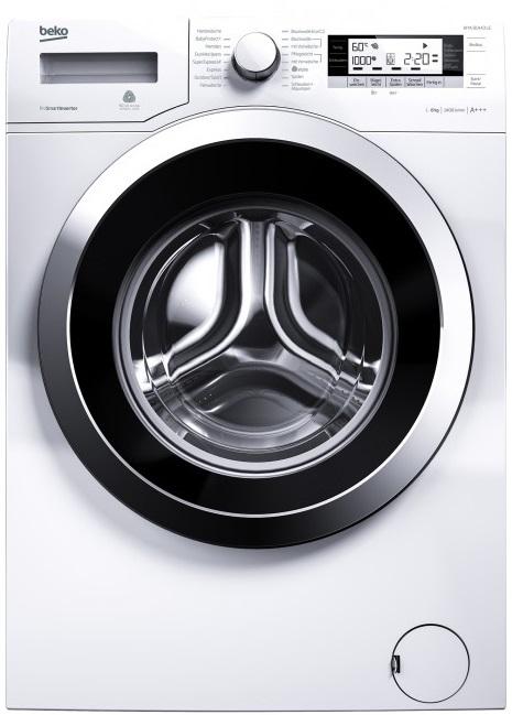 Beko WYA 81443 LE Waschmaschine/ Energieeffizienzklasse A+++