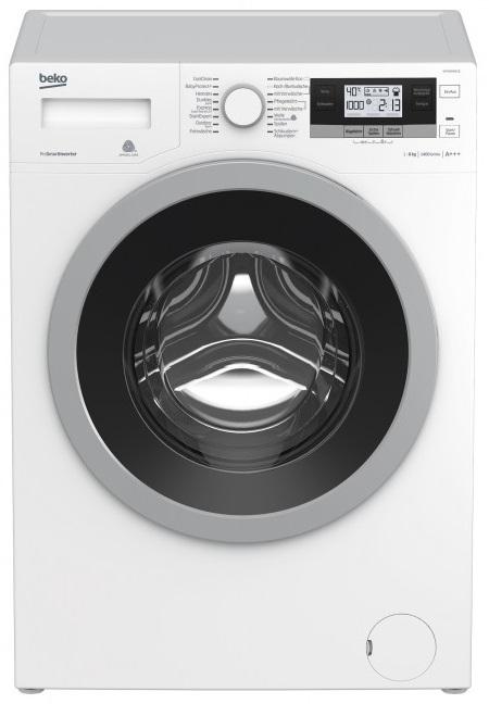 Beko WYA 81493 LE Waschmaschine/ Energieeffizienzklasse A+++
