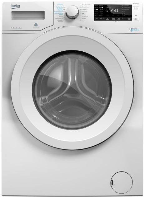Beko WDW 85140 Waschtrockner/ Energieeffizienzklasse A