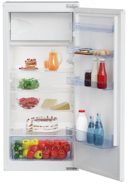 Beko BSSA210K3S Einbau-Kühlschrank/ Energieeffizienzklasse A++