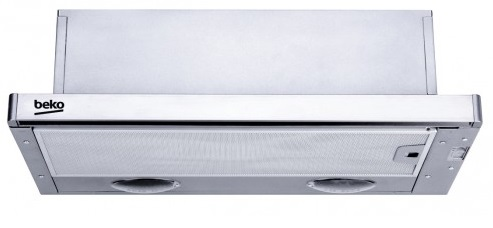 Beko CTB 6407 XH Flachschirmhaube/ Energieeffizienzklasse E