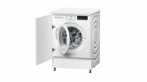 Bosch wiw einbau waschmaschine energieeffizienzklasse a