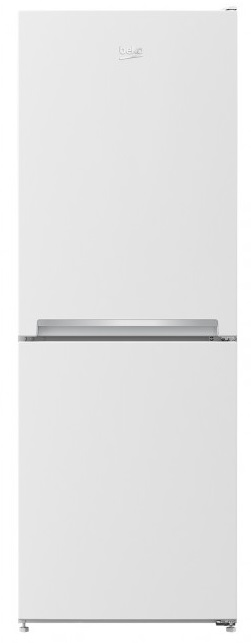 Beko RCSA270K30W Stand-Kühl-Gefrierkombination/ Energieeffizienzklasse A++