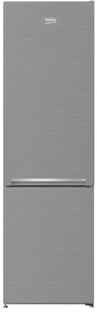 Beko RCSA300K30XP Stand-Kühl-Gefrierkombination/ Energieeffizienzklasse A++