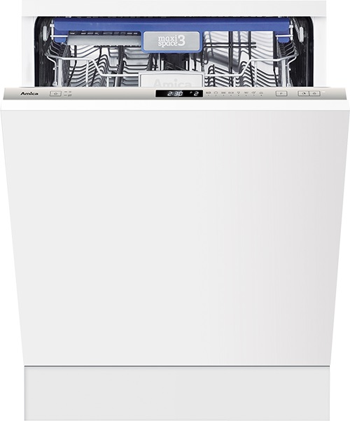Amica EGSP 14686 V Einbau-Geschirrspüler/ Energieeffizienzklasse A++