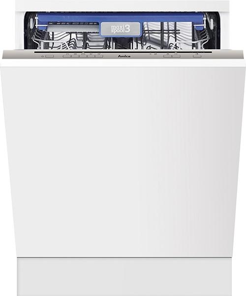 Amica EGSP 14663 V Einbau-Geschirrspüler/ Energieeffizienzklasse A++