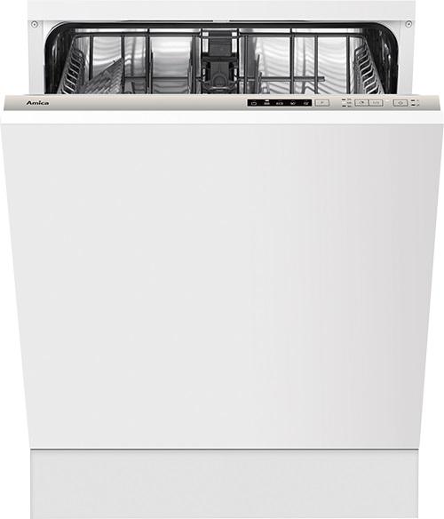 Amica EGSP 14670 V Einbau-Geschirrspüler/ Energieeffizienzklasse A++