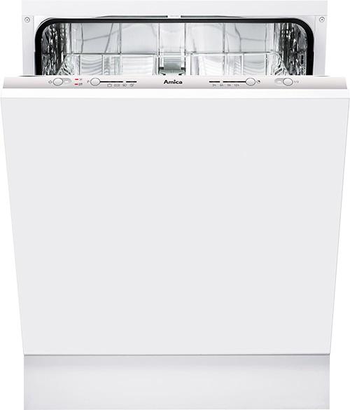 Amica EGSP 14870 V Einbau-Geschirrspüler/ Energieeffizienzklasse A+