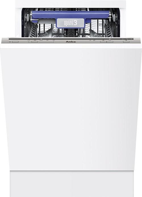Amica EGSP 14968 V Einbau-Geschirrspüler/ Energieeffizienzklasse A++