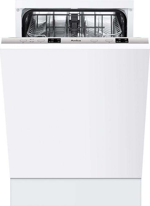 Amica EGSP 14868 V Einbau-Geschirrspüler/ Energieeffizienzklasse A+