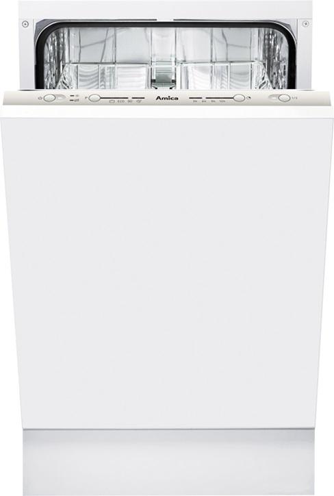 Amica EGSP 14768 V Einbau-Geschirrspüler/ Energieeffizienzklasse A+