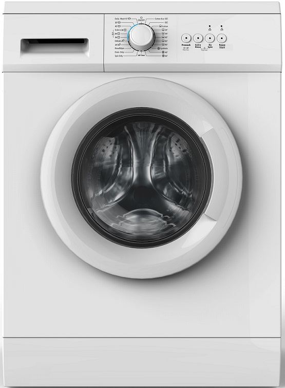 Amica WA 14681 W Waschmaschine Slim Line/ Energieeffizienzklasse A++