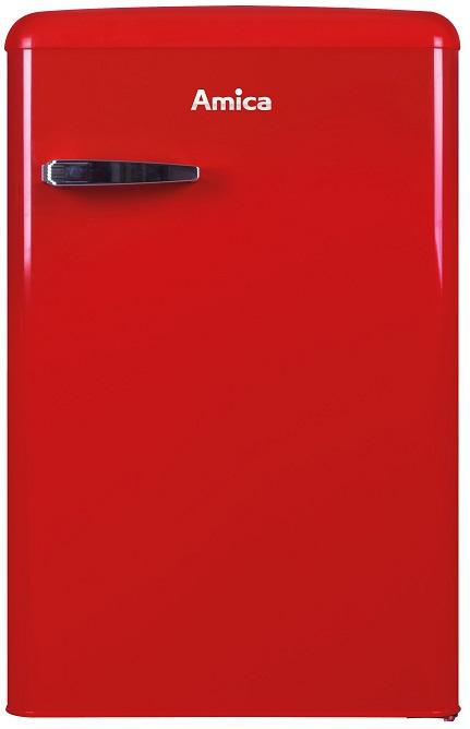 Amica KS 15610 R Stand Kühlschrank mit Gefrierfach/ Energieeffizienzklasse A++