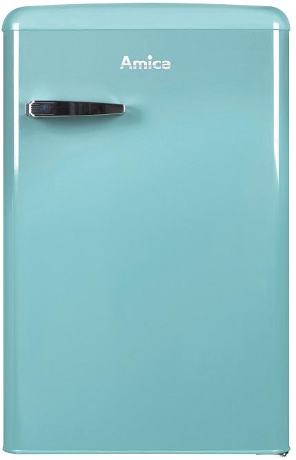 Amica KS 15612 T Kühlschrank mit Gefrierfach/ Energieeffizienzklasse A++