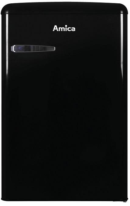 Amica KS 15614 S Kühlschrank mit Gefrierfach/ Energieeffizienzklasse A++