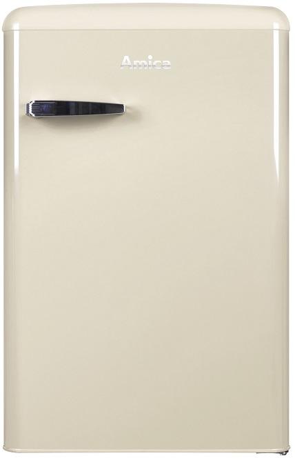 Amica KS 15615 B Kühlschrank mit Gefrierfach/ Energieeffizienzklasse A++