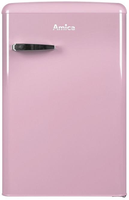 Amica KS 15616 P Kühlschrank mit Gefrierfach/ Energieeffizienzklasse A++