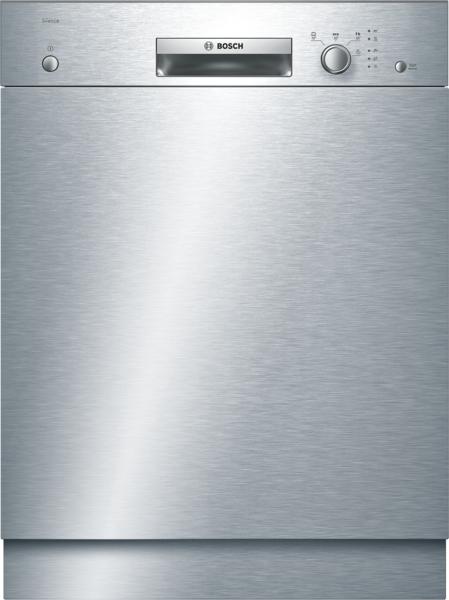 Bosch SMU24AS00E Unterbau-Geschirrspüler/ EEK A+ (Spektrum: A+++ bis D)