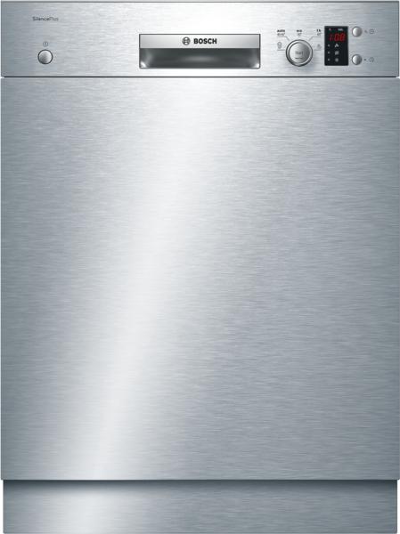 Bosch SMU25AS00E Unterbau-Geschirrspüler/ EEK A+ (Spektrum: A+++ bis D)